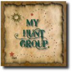 My Hunt Group Logo
