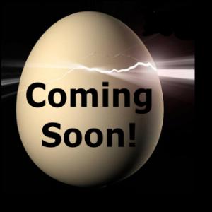 HUNT SL Coming Soon Egg