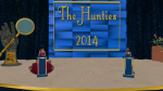 The Hunties stage