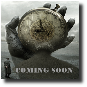 Coming Soon Clock Hand