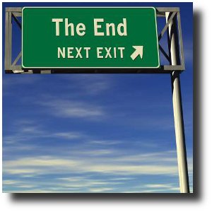 The End Exit