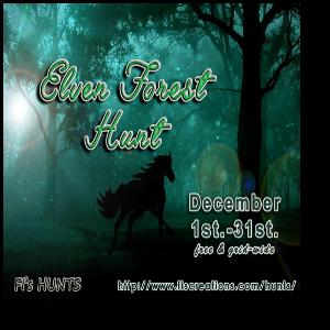 Elven_Forest_Hunt_-_POSTER_IMAGE