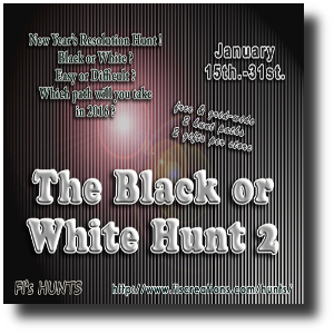 HUNT SL Black_or_White_Hunt_2_-_POSTER_IMAGE