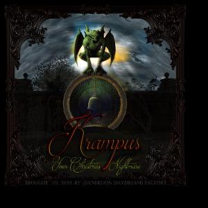 HUNT SL Krampus Your Christmas Nightmare