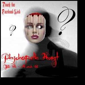 HUNT SL Phychopath Hunt