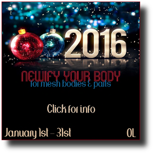 Newify Your Body Image
