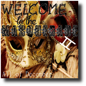 welcome to the masquerade II (1)
