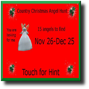 HUNT SL Country Angels