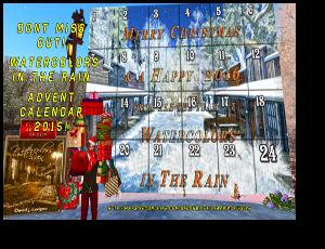 advent calendar poster1
