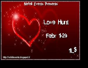 HUNT SL lovehunt logo