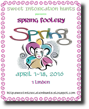 HUNT SL Spring Foolery Hunt