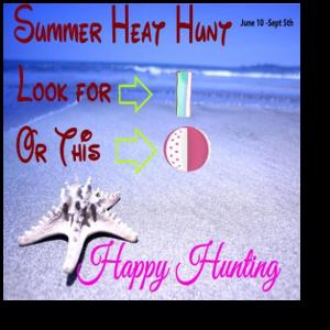 HUNT SL Summer Heat Hunt