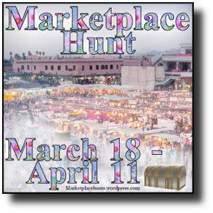 HUNT SL Marketplace Hunt