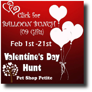 HUNT SL Valentine's Day Hunt
