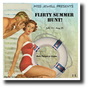 flirty-summer-hunt-logo