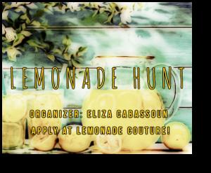 lemonadehuntsl