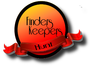 Finders Keepers Hunt
