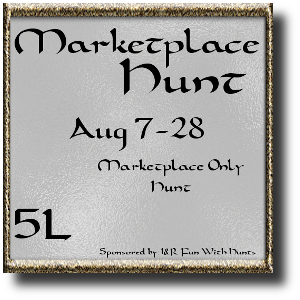 Marketplace Poster 1