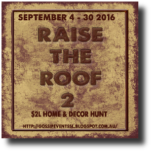 Raise The Roof 2