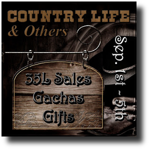Country Life & Others - 35L Event