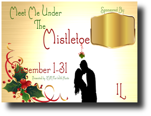 Meet Me Under The Mistletoe Sign Possible