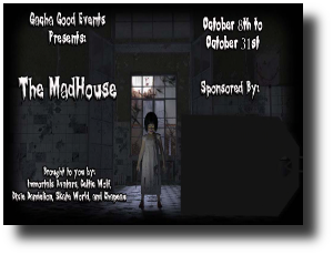 The MadHouse Sign template