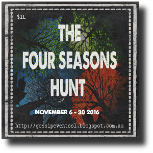 four seasons hunt