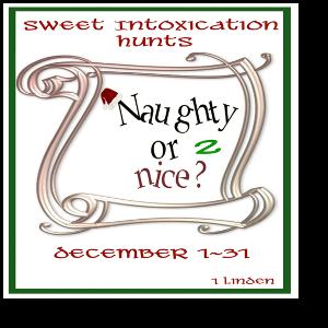 SIH Naughty or Nice 2- December 1-31, 2016