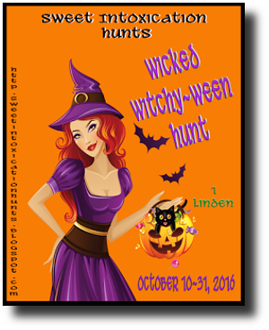 SIH Wicked Witchy Ween - October 10-31, 2016