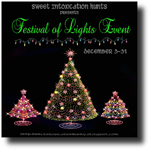 SIH_ Festival of Lights Events - December 3-31