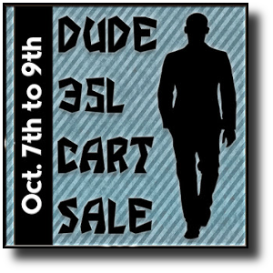 dude-35l-cart-sale-oct-7th-to-9th