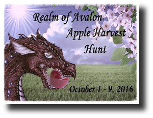 realm-of-avalon-apple-harvest-hunt