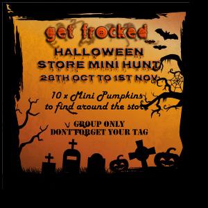 get-frocked-halloween-hunt