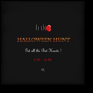 inkheart-halloween-hunt