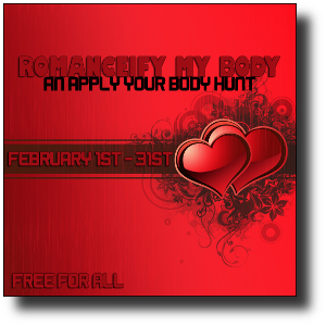 romancify-your-body-hunt