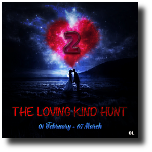 the-loving-kind-hunt-2-poster