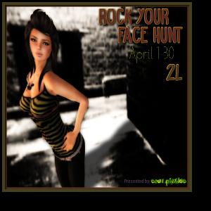 rockyourfacehunt