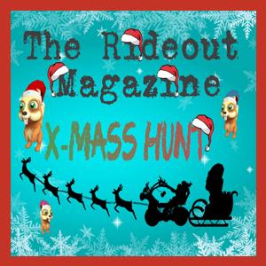 The Rideout Magazine X-Mass Hunt   HUNT SL